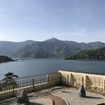 Review: Our Ryokan in Hotel Konanso in Kawaguchiko with a Lake View