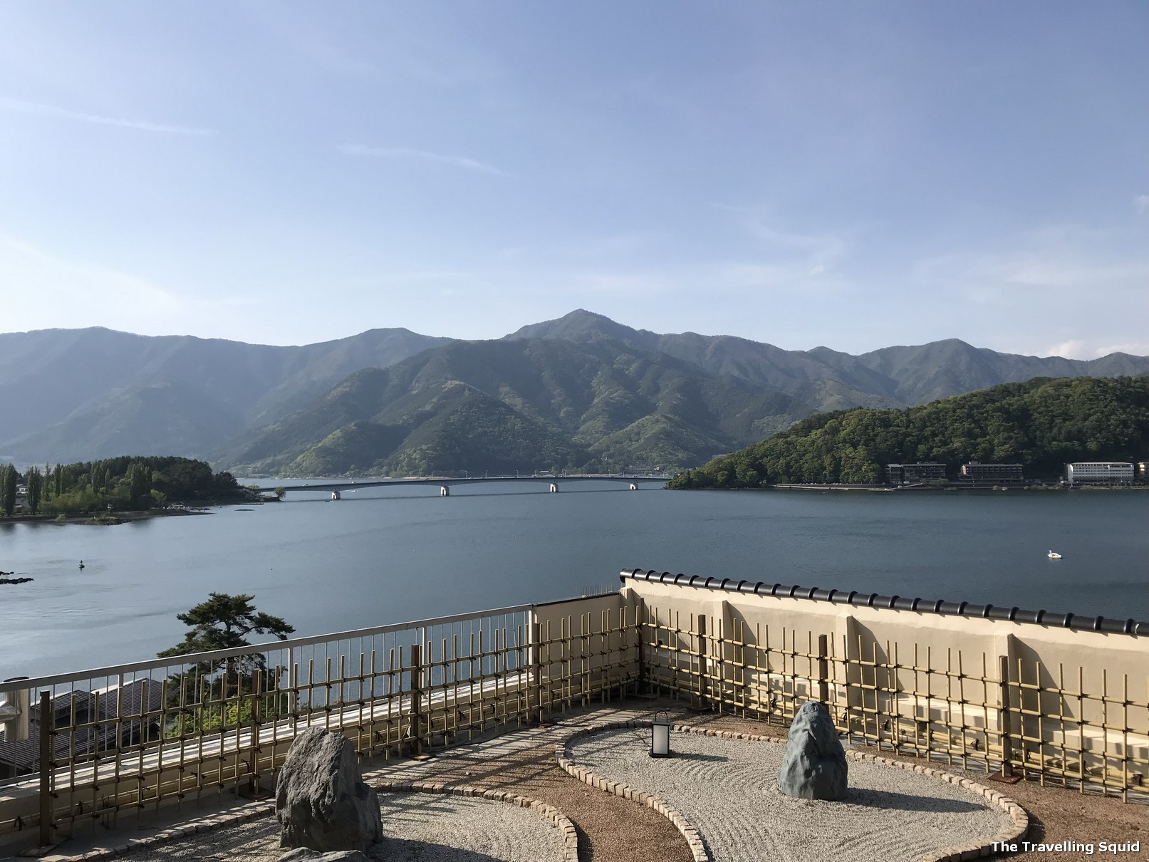 Review Our Ryokan In Hotel Konanso In Kawaguchiko With A