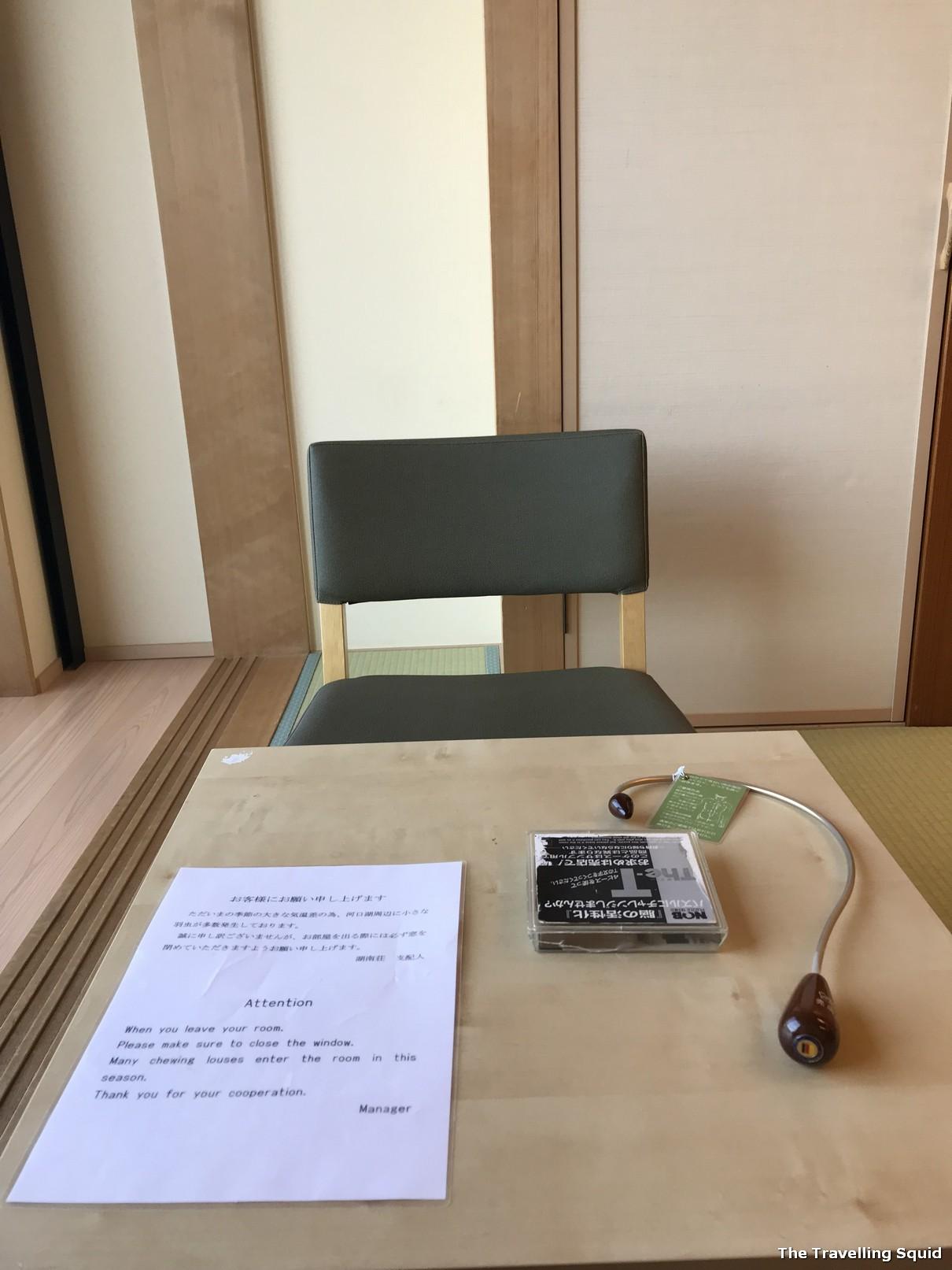 Hotel Konanso Fuji Kawaguchiko ryokan