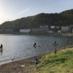 Photo story: The Walking Trail around Lake Kawaguchiko (Part 1)