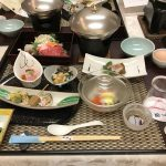 Review: A kaiseki dinner at Hotel Konanso in Kawaguchiko