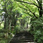 Maruyama Park in Higashiyama Kyoto – a case of Shrine overload