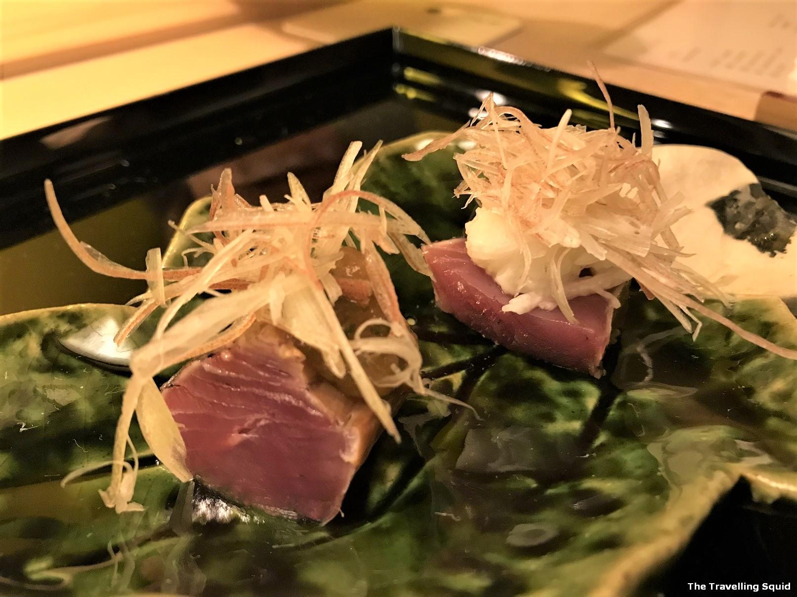 beef gion suetomo kyoto kaiseki lunch