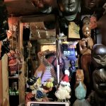 Hanbunan jazz bar in Kyoto – quirky bar or creepy otaku's lair? You decide.