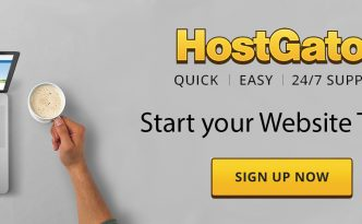 host a travel website on HostGator