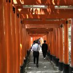 Five things to know about the Fushimi Inari Shrine in Kyoto