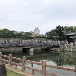 Getting from Osaka to Himeji Castle and more