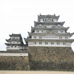 Four reasons why Himeji Castle is important to Japan