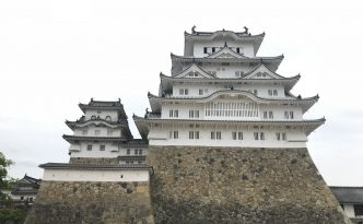 why Himeji Castle is important to Japan