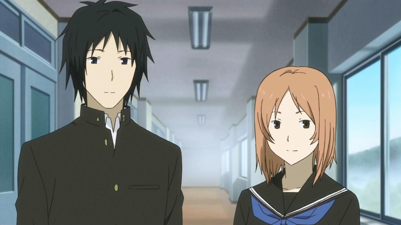 Tanuma and taki natsume yuujinchou