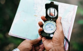 Compass For Navigation