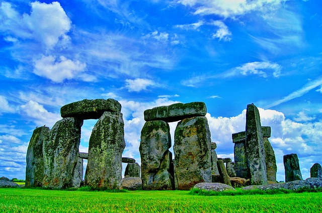 stonehenge Four Places to Visit Near London