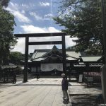 Is the Yasukuni Shrine worth a visit?