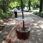 Visit Tonga Coffee in Shibuya near Meiji Jingu
