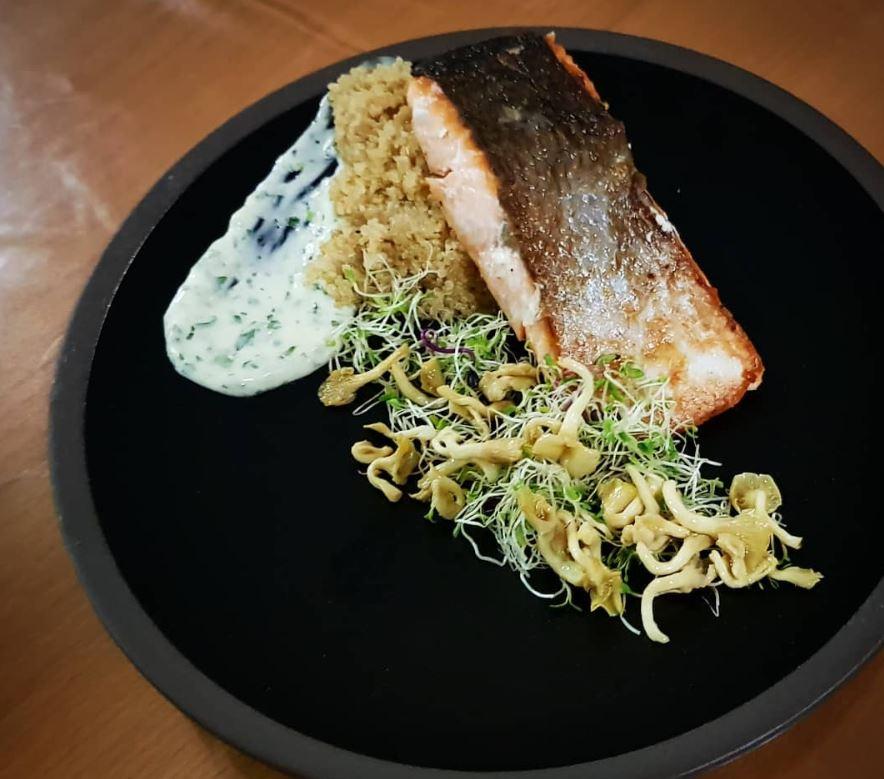 black plate asakusa kappabashi