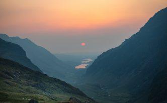 Snowdonia National Park, Gwynedd, United Kingdom