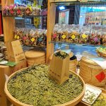 Recommended: Buying Chinese tea from Tianshan Tea City in Shanghai (Shop 1057)