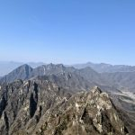 Part 1: The Great Wall hike from Jiankou to Mutianyu without a guide
