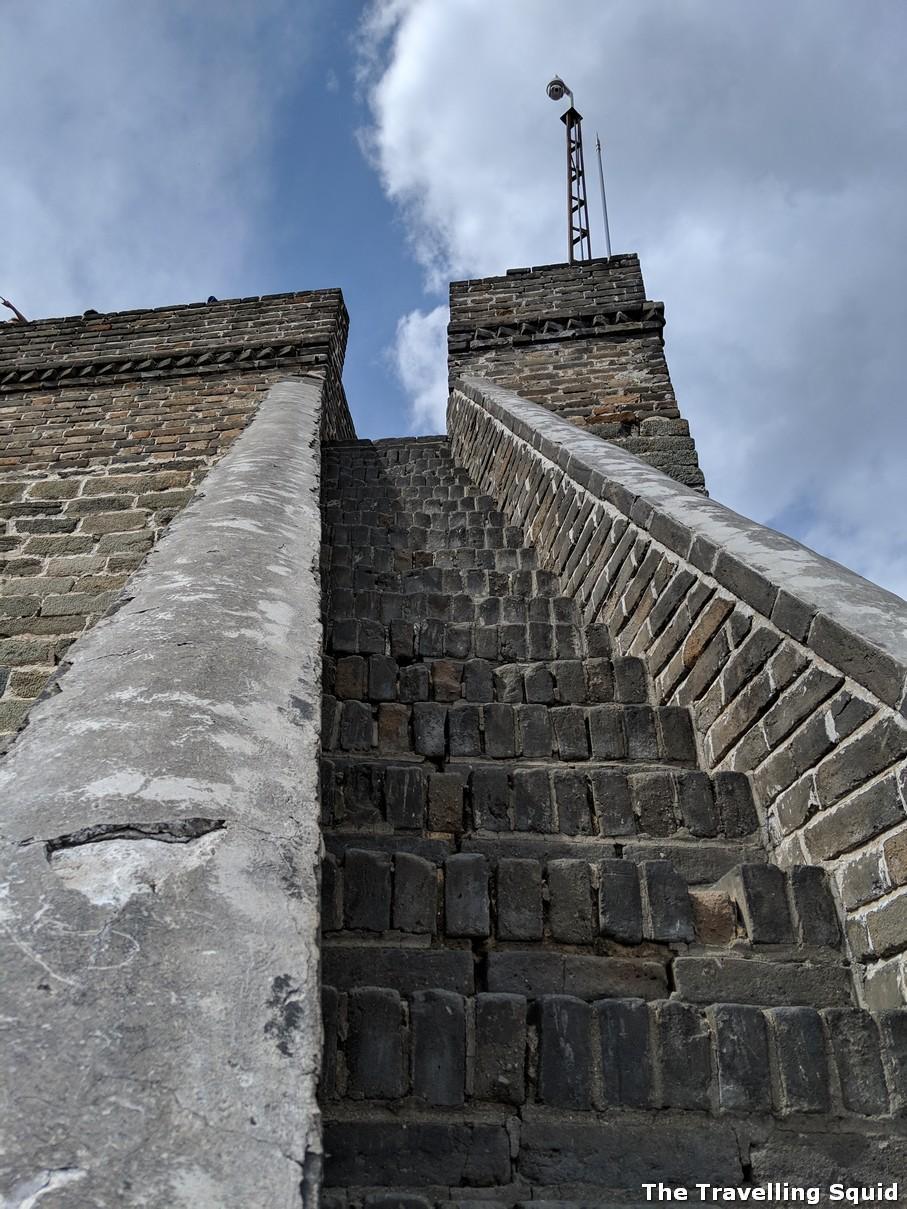 great wall at mutianyu worth a visit