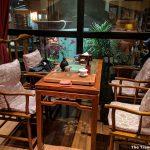 Review: Grossly overpriced tea at the Lao She Teahouse in Beijing