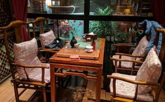 laoshe teahouse beijing qianmen worth a visit