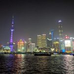 When is a good time to visit The Bund?