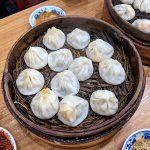 Visit Jia Jia Tang Bao in Shanghai for good XiaoLongBao