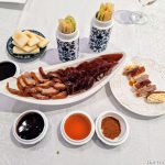 Review: Having Peking Duck at HuaJia Yiyuan in Beijing