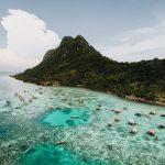 6 underrated romantic honeymoon resorts in Malaysia