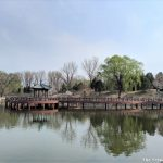 Why Yuanmingyuan the Old Summer Palace in Beijing is worth visiting