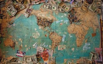 money to fund your travels
