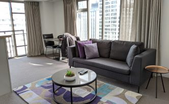 stay at the Avani Metropolis Auckland Residences