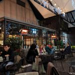 Why eating at Ortolana in Auckland is highly recommended