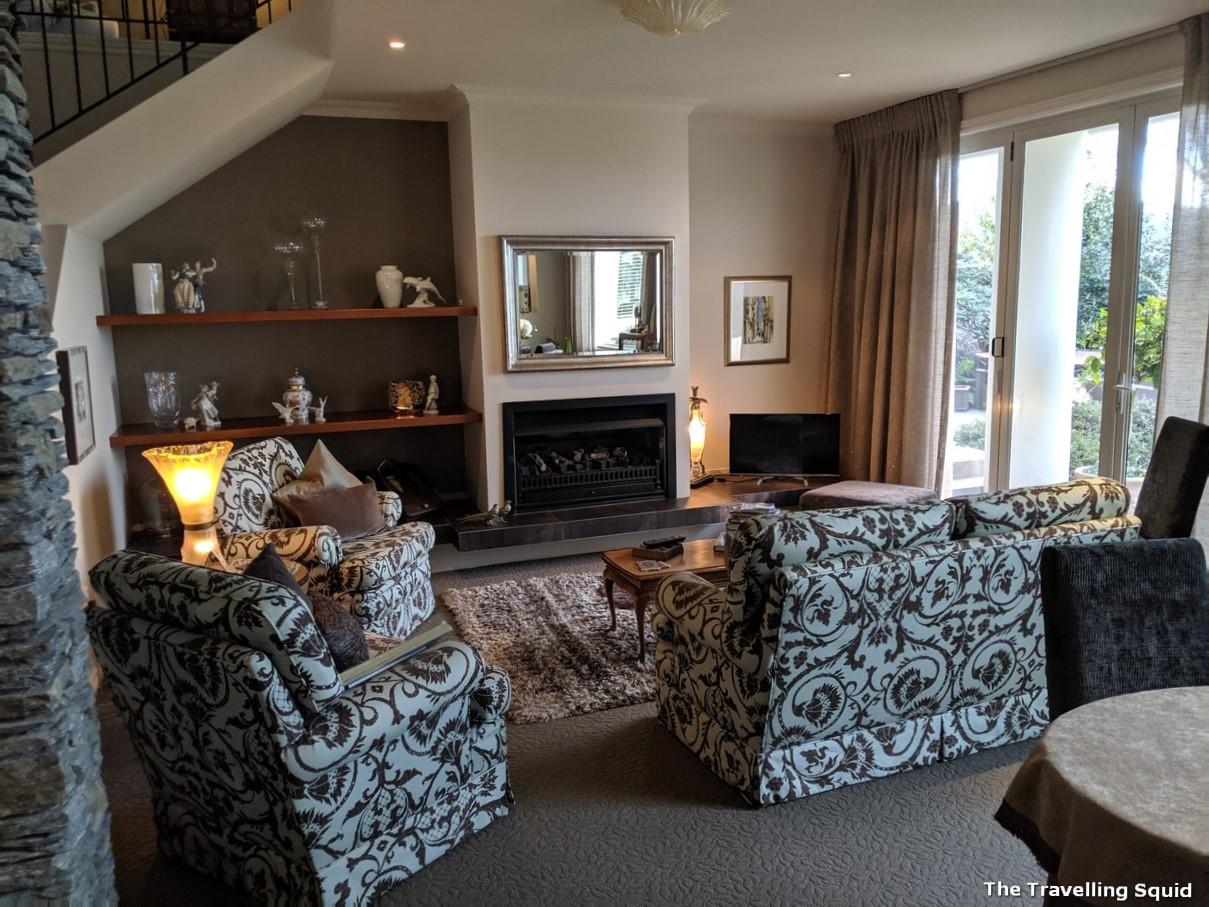 Karanda Bed & Breakfast in Rotorua