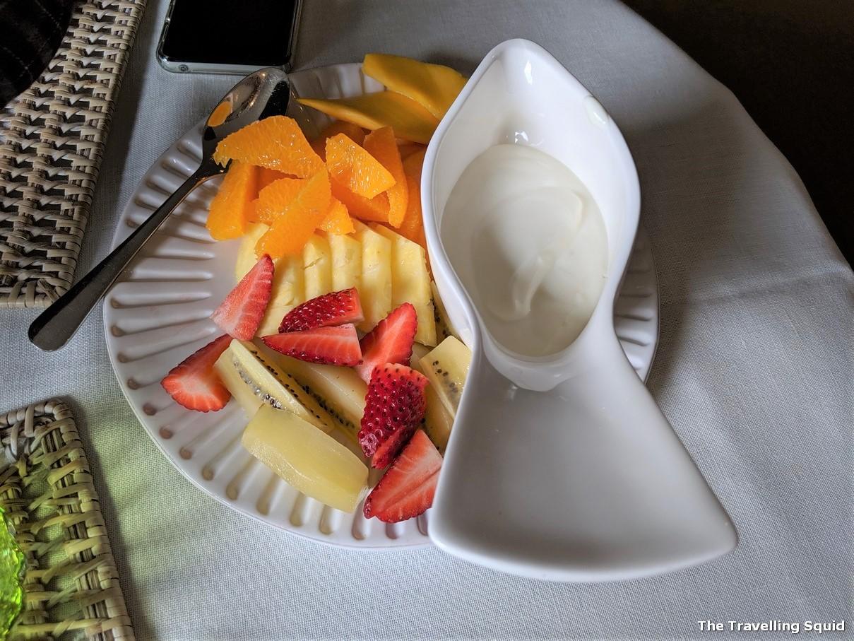 karanda bnb rotorua breakfast