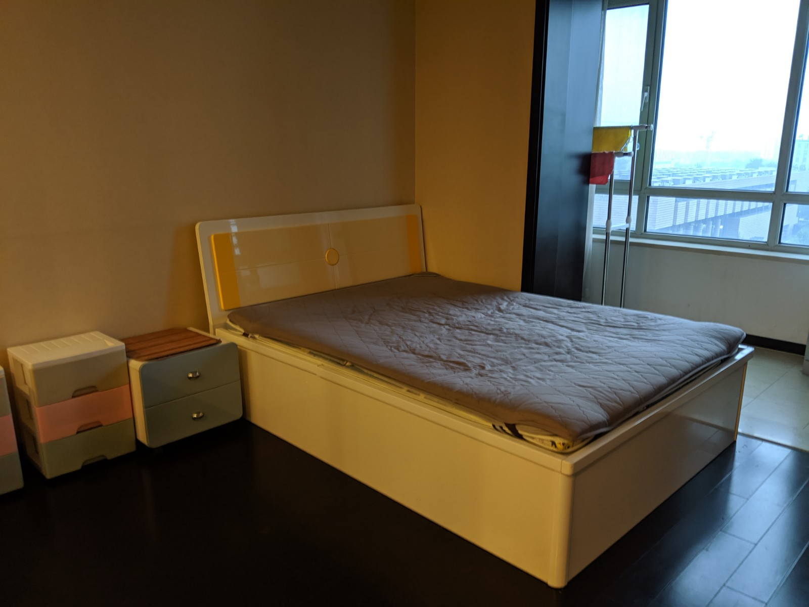 apartment haidian beijing rental