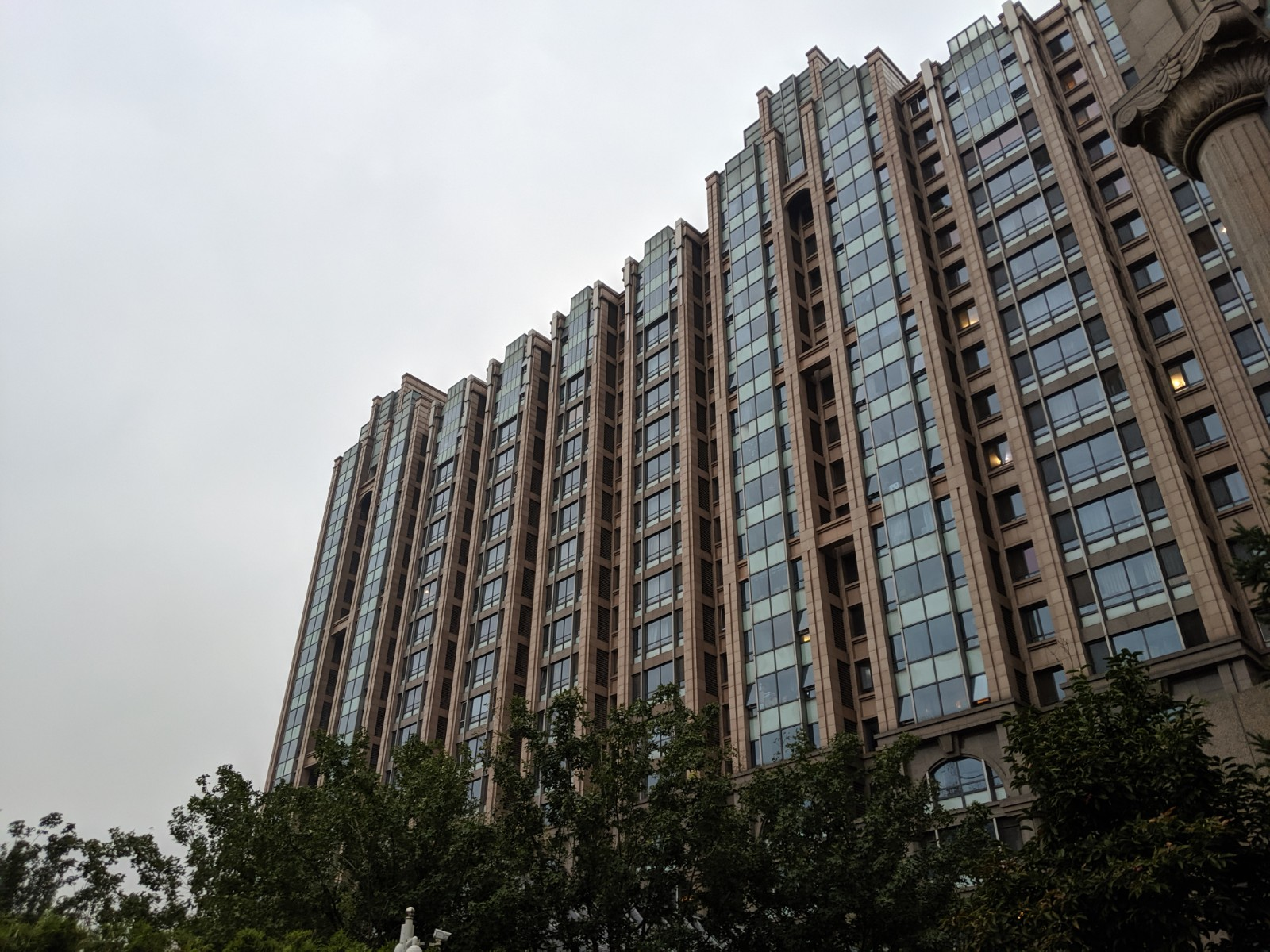 hong shan renting an apartment in Beijing Haidian