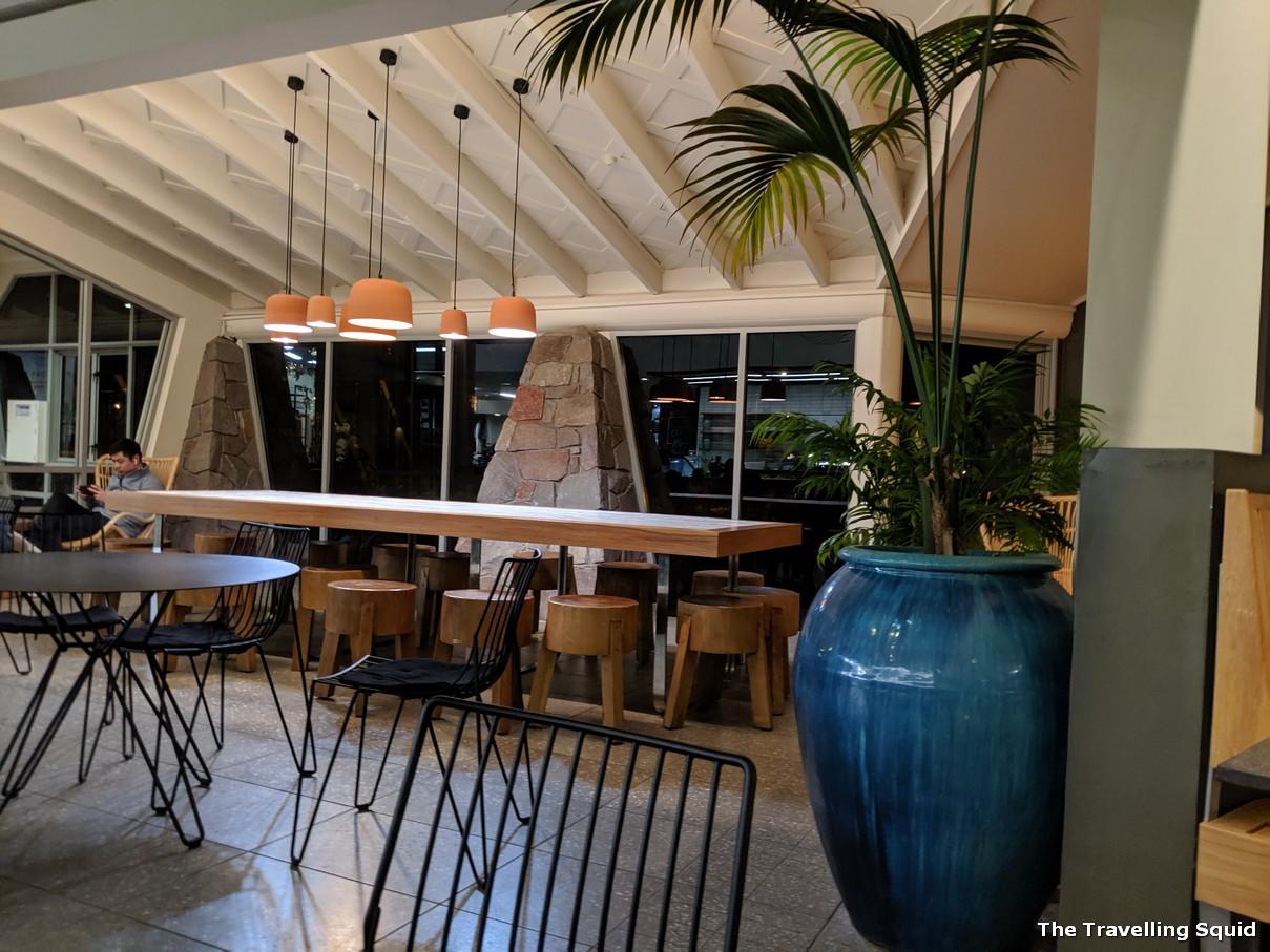 cafe polynesian spa rotorua