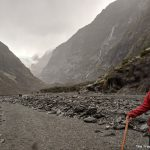 Can the hike to Franz Josef Glacier be done on your own?