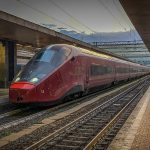5 reasons to get around Italy by train with Italo