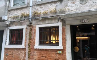 Stay at Hotel Riva Del Vin in Venice