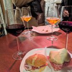 Recommended: Visit the Al Merca Wine Bar in Venice