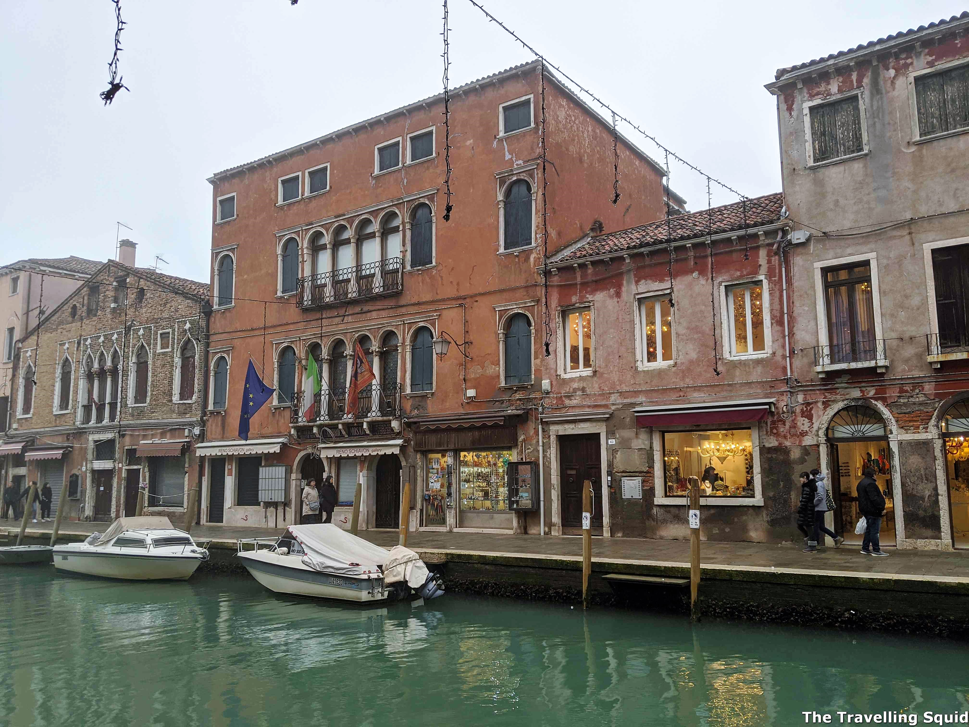 Is Murano worth going?