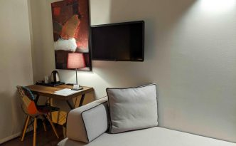 Stay at B&B The Attico in Florence