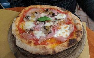 Marlborghetto florence pizza proscuitto