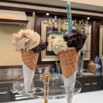 Recommended: Having gelato at Gelateria dei Neri in Florence