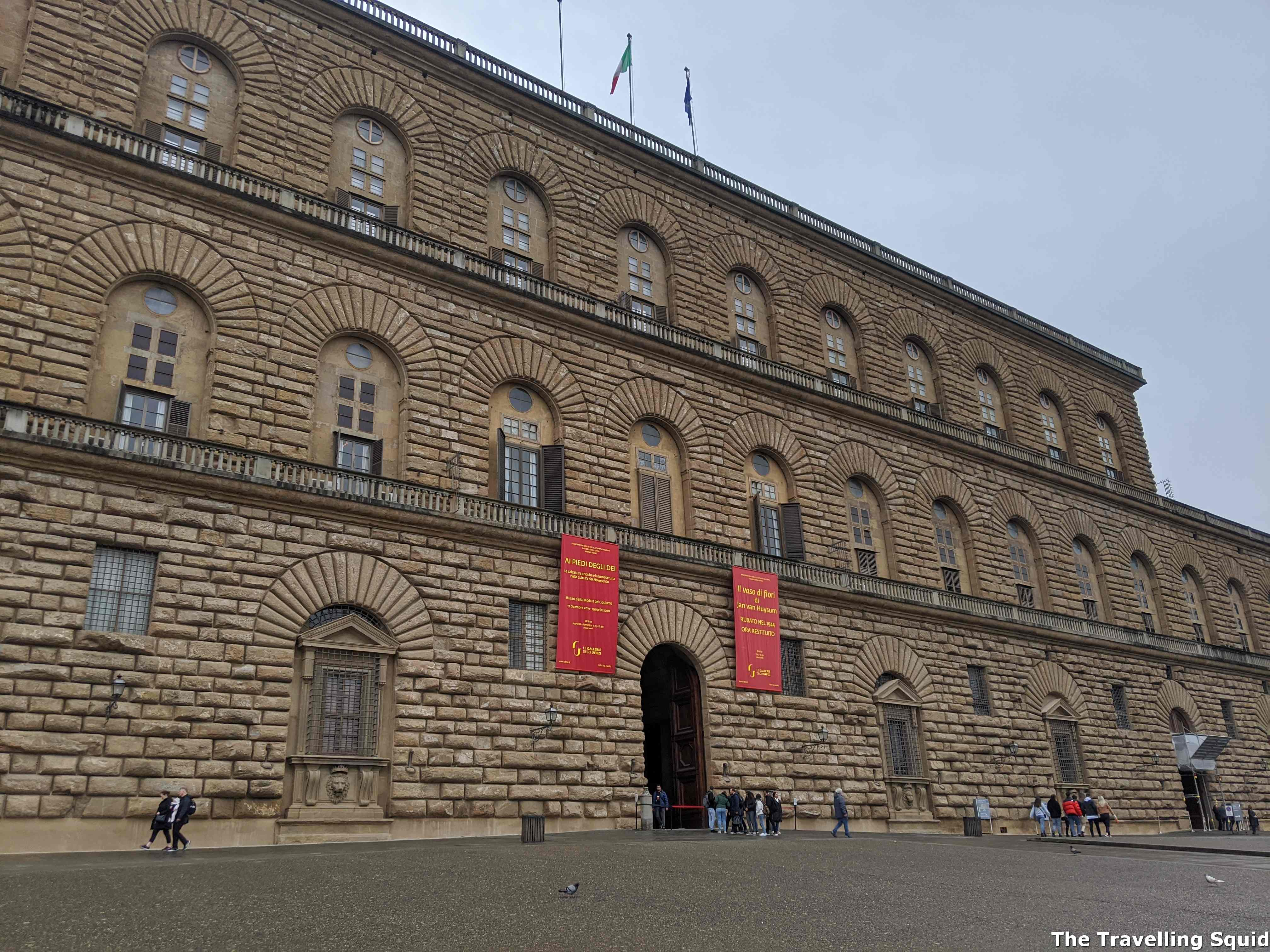 7 lesser-known paintings at Pitti Palace's Gallery of Modern Art