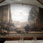 Recommended: Having dinner at Ristorante Natalino in Florence
