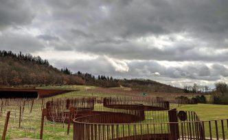 Antinori winery near Florence is a must visit