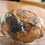 Baking a sourdough in Singapore – it's tough but satisfying